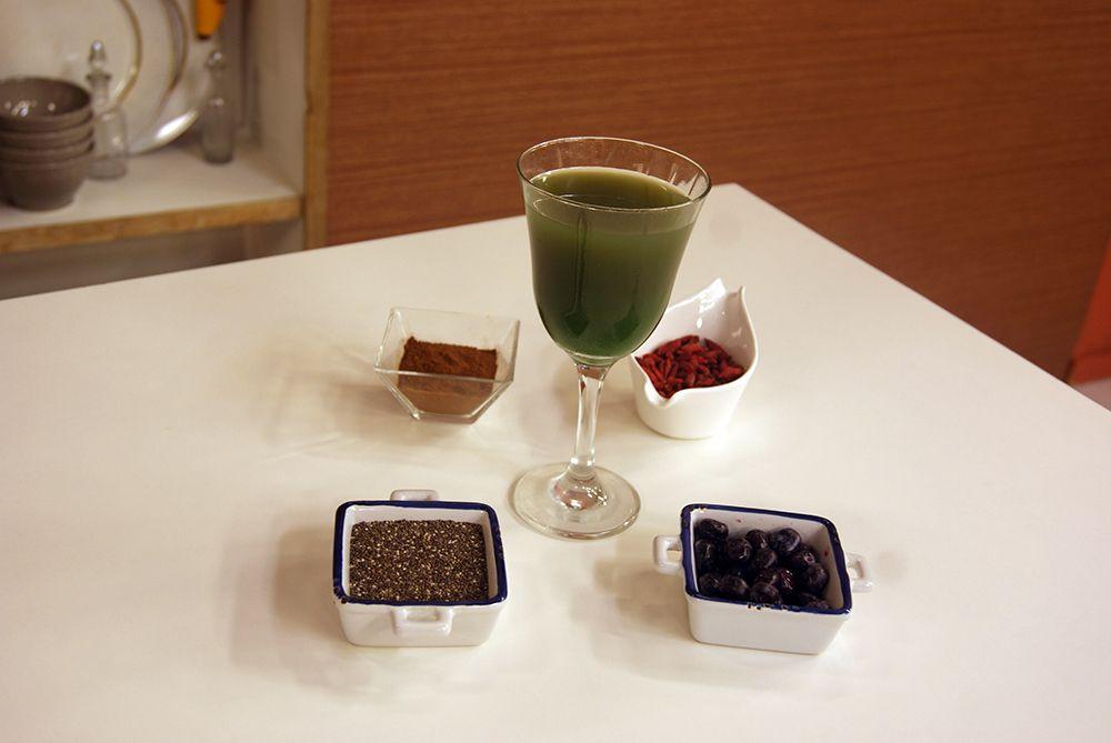 Chá que aumenta imunidade