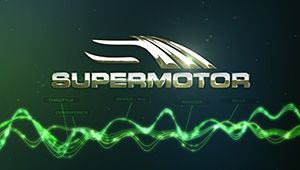 Supermotor