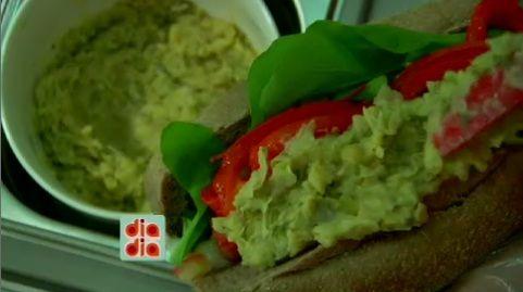Conheça o Hot Dog Vegetariano