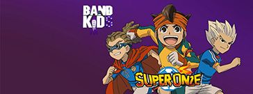 Band Kids - Super Onze