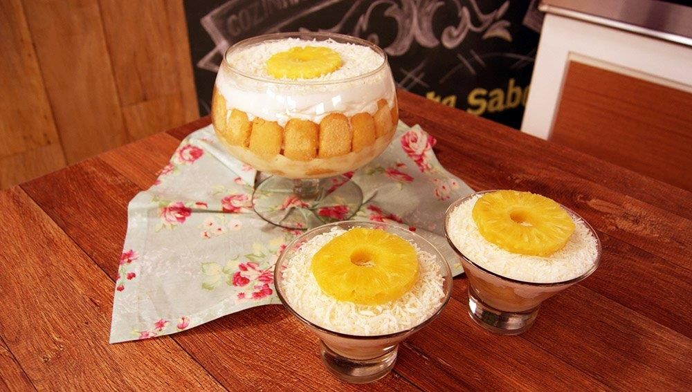 Torta Isabel