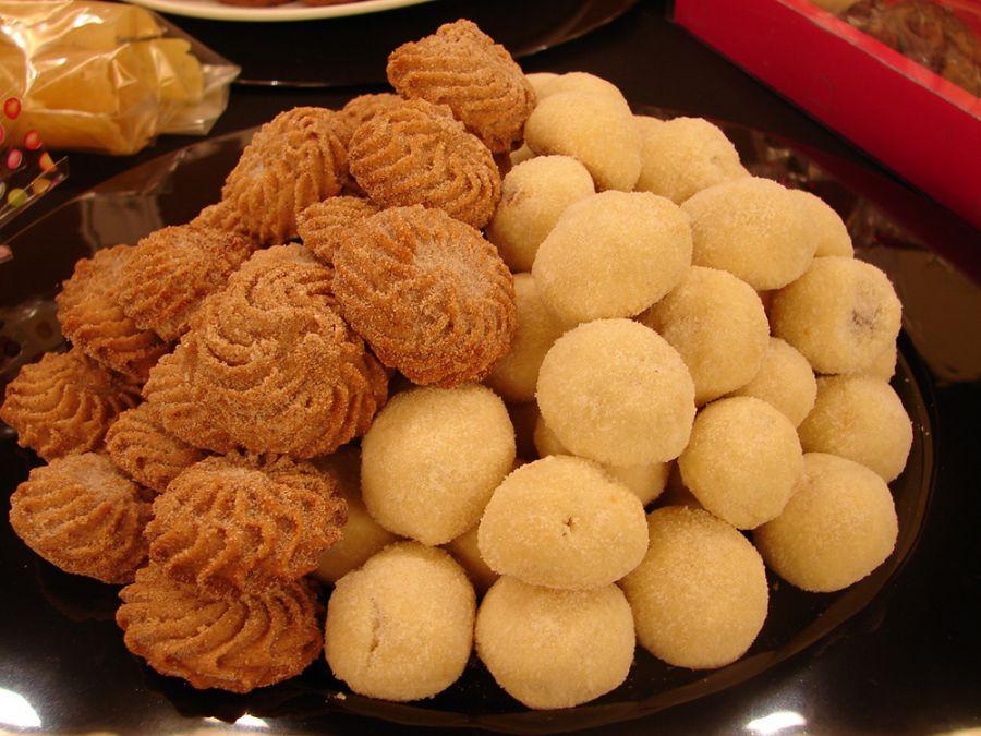 Kifes (Biscoitos)