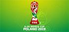 Copa do Mundo FIFA de Futebol Masculino S20 2019