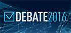 Debate 2016