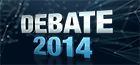 Debate Estadual - 1º Turno