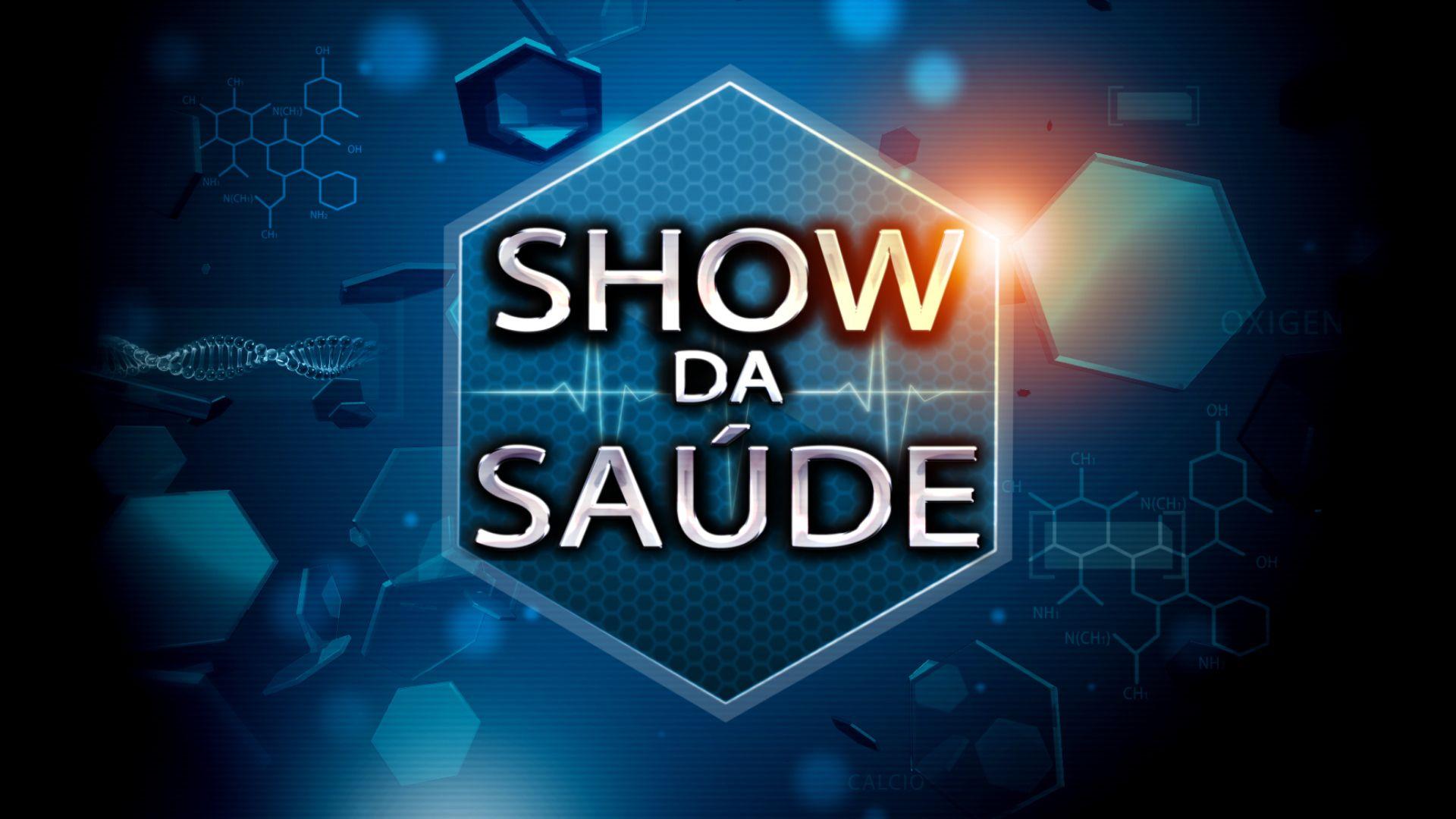 Infomercial – Show da Saúde