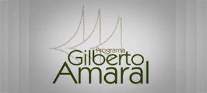 Programa Gilberto Amaral