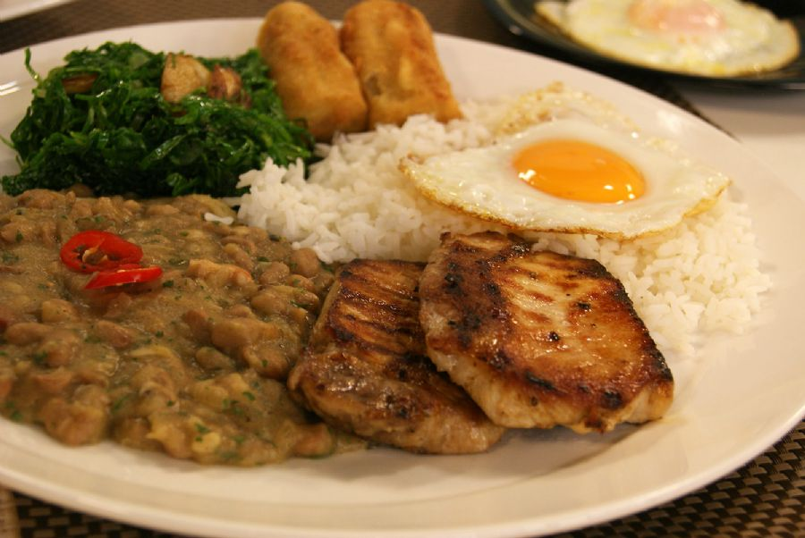 Brezilya Mutfağı