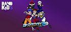 Band Kids - B-Daman Crossfire