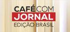 Café com Jornal - Edição Brasil