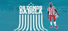 Os Donos da Bola - Rio