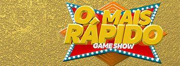 O Mais Rápido Game Show