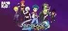 Band Kids - Beyblade Burst
