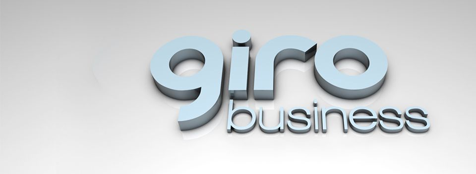 Giro Business