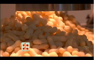 Saiba como são feitos os biscoitos de polvilho