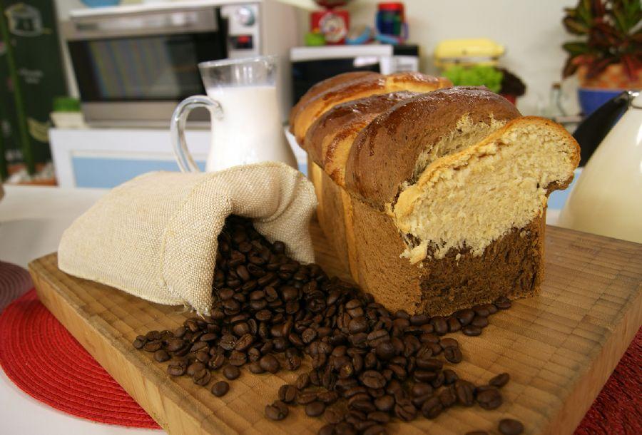 Pão Café com Leite