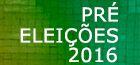 Pré Eleições 2016