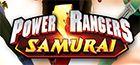 Power Rangers - Super Samurai
