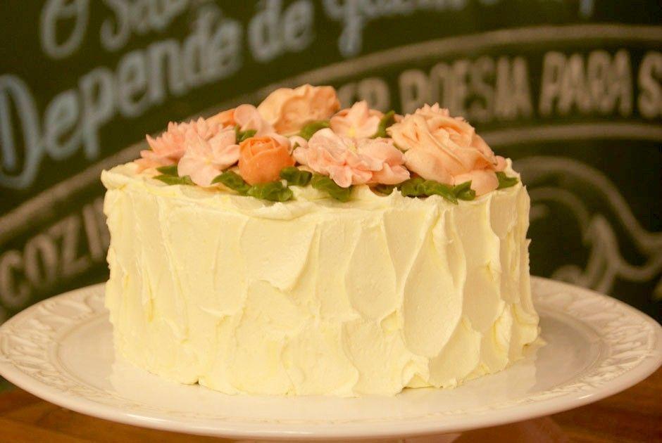 Flores de Manteiga