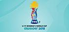 Copa do Mundo FIFA de Futebol Feminino Sub-17 2018