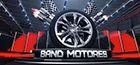 Band Motores