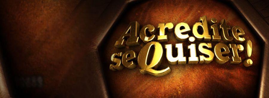 """AUDIÊNCIA DA TV: """"Acredite se Quiser"""" e """"Mr Bean"""" registram"""