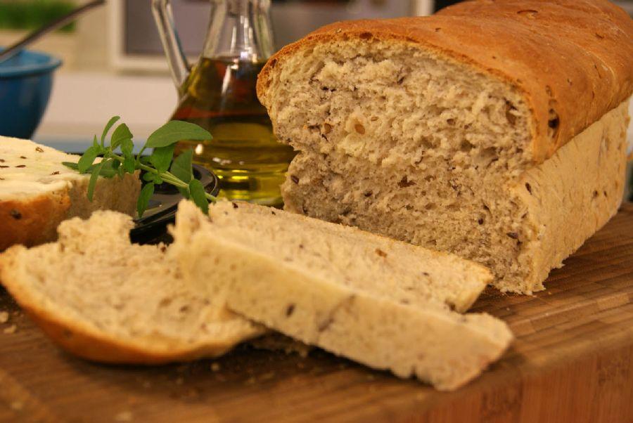 Pão de Forma