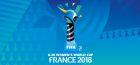 Copa do Mundo FIFA de Futebol Feminino Sub-20 2018