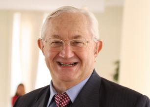 O jornalista Boris Casoy