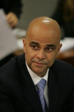 Marcos Valério também foi acusado de envolvimento com mensalão
