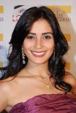 Marcela Granato, eleita a Miss Brasil USA 2009