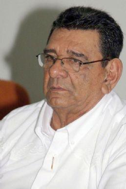 O governador Luis Francisco Cuellar foi sequestrado na noite de segunda-feira
