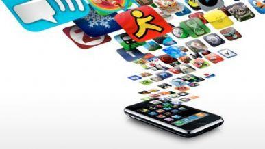CNT_EXT_248770 Apple comemora 3 bilhões de downloads na App Store