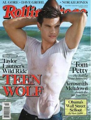 Taylor Lautner pode ter voltado a sua antiga namorada