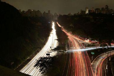 Em novembro, um apagão semelhante deixou 18 estados brasileiros sem luz