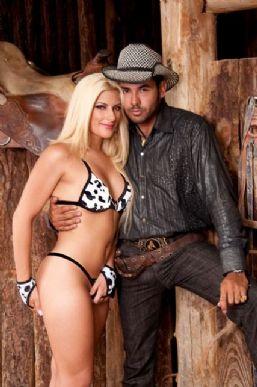 Andr Cowboy Conta Detalhes Das Grava Es De Seu Filme Porn