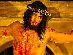 Carlos Casagrande: de galã de novela a Jesus Cristo