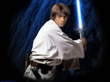 Luke Skywalker  poderá ser revisto em 3D