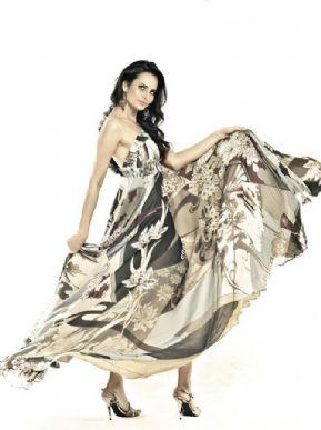 Larissa Costa  fez história para o Rio Grande do Norte no Miss 2009