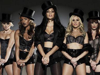 Pussycat Dolls  estariam se separando