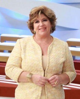 Silvia Poppovic  apresenta o `Boa Tarde´