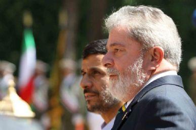 Visita de Lula é vista como última chance antes que sanções sejam aplicadas