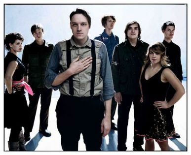 Arcade Fire  lança disco ainda neste semestre