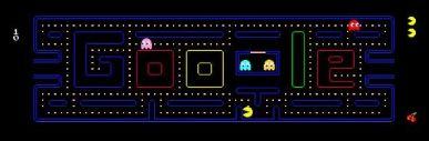 Google ficará com o logo por 48 horas / Foto: Reprodução
