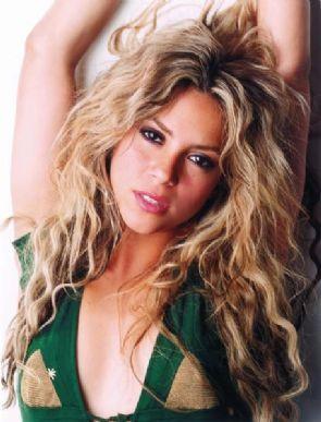 Shakira é  destaque no Rock In Rio Madri