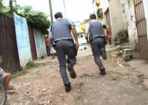 Acompanhe no programa a habilidade de policiais ao se envolverem em situações de risco / Foto: Divulgação/Band