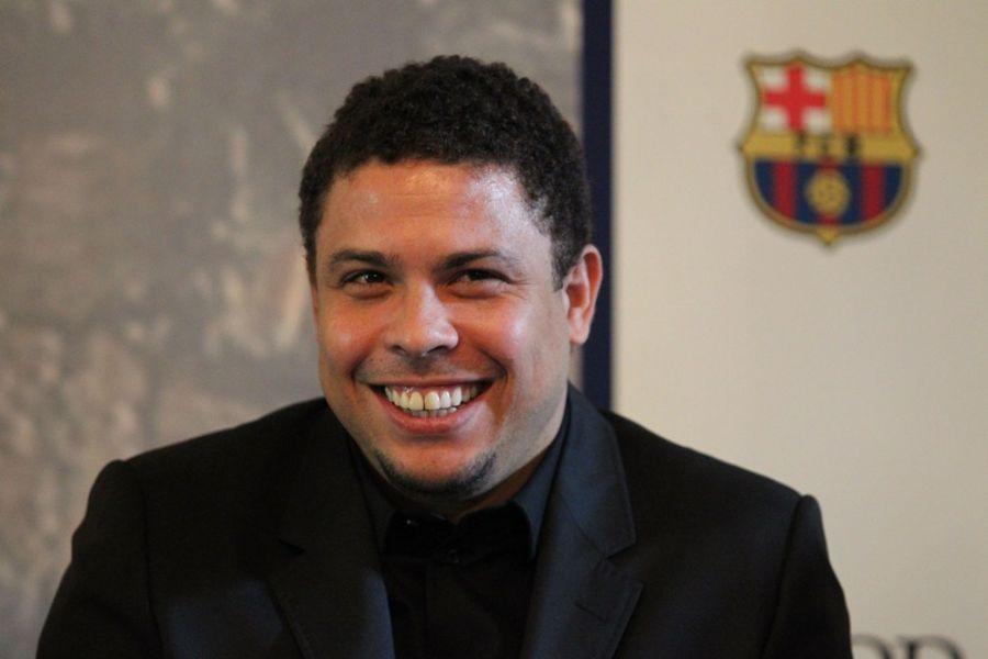 Band exibe matérias especiais sobre Ronaldo Fenômeno