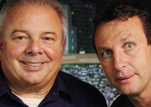 Luciano e Neto /