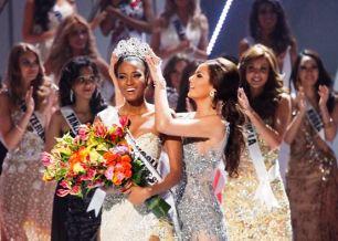 Miss Universo no Brasil /