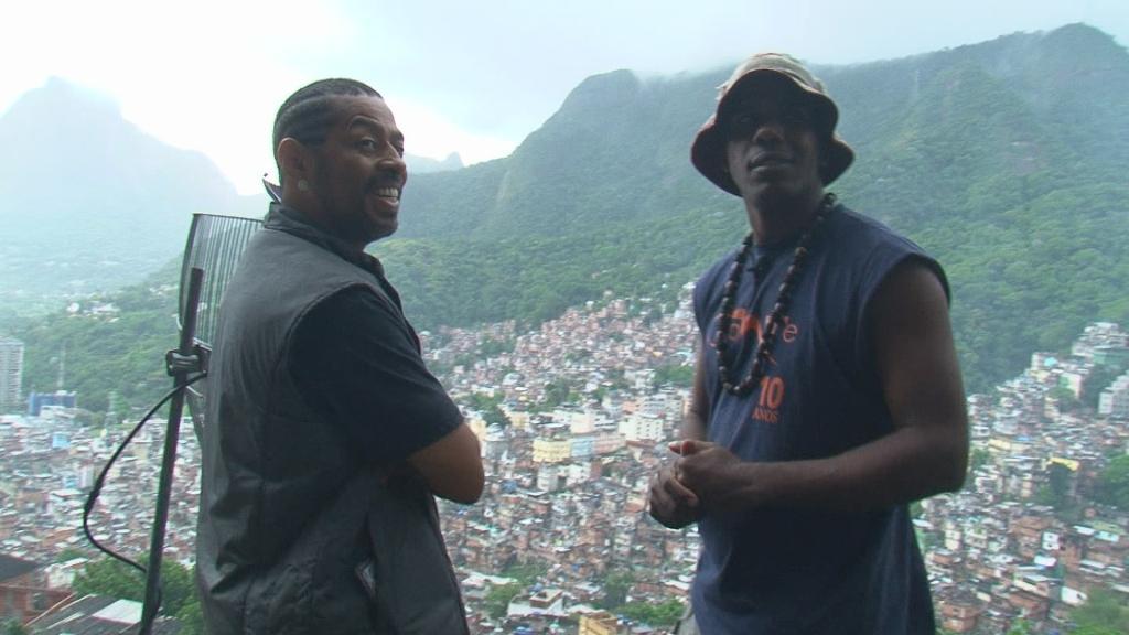 22/11 - Rocinha